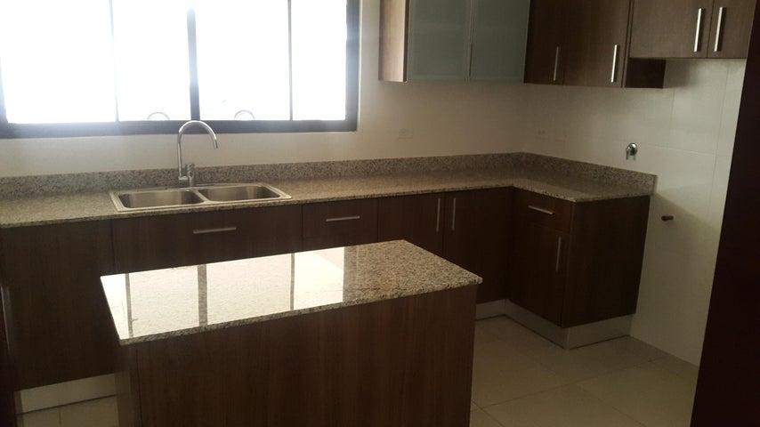 PANAMA VIP10, S.A. Casa en Venta en Brisas Del Golf en Panama Código: 17-6035 No.9