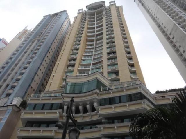 Apartamento / Venta / Panama / Punta Pacifica / FLEXMLS-17-6037