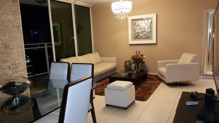 PANAMA VIP10, S.A. Apartamento en Venta en Punta Pacifica en Panama Código: 17-6037 No.3