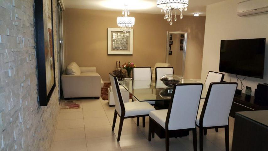PANAMA VIP10, S.A. Apartamento en Venta en Punta Pacifica en Panama Código: 17-6037 No.5