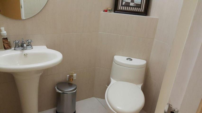 PANAMA VIP10, S.A. Apartamento en Venta en Punta Pacifica en Panama Código: 17-6037 No.8