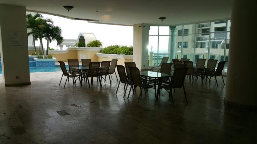 PANAMA VIP10, S.A. Apartamento en Venta en Punta Pacifica en Panama Código: 17-6037 No.9