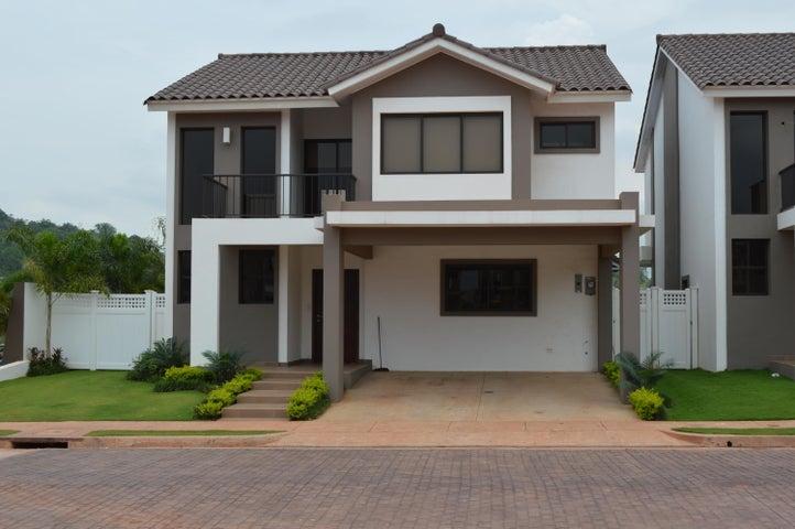 Casa / Alquiler / Panama / Brisas Del Golf / FLEXMLS-17-6039