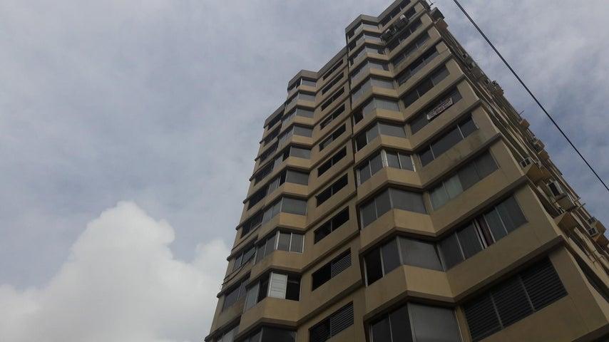 Apartamento / Alquiler / Panama / Via Espana / FLEXMLS-17-6040