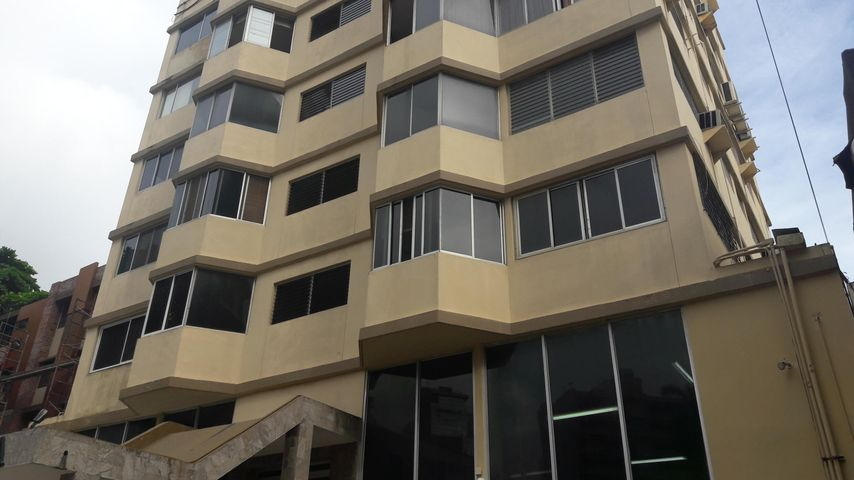 PANAMA VIP10, S.A. Apartamento en Alquiler en Via Espana en Panama Código: 17-6040 No.1