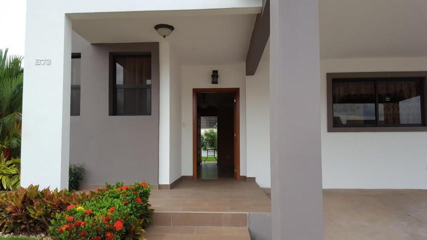 PANAMA VIP10, S.A. Casa en Alquiler en Brisas Del Golf en Panama Código: 17-6039 No.1
