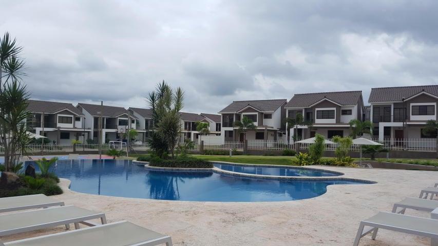 PANAMA VIP10, S.A. Casa en Alquiler en Brisas Del Golf en Panama Código: 17-6039 No.8