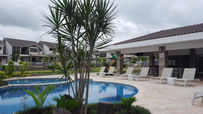 PANAMA VIP10, S.A. Casa en Alquiler en Brisas Del Golf en Panama Código: 17-6039 No.9