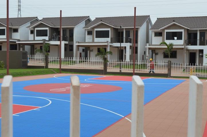 PANAMA VIP10, S.A. Casa en Alquiler en Brisas Del Golf en Panama Código: 17-6039 No.7