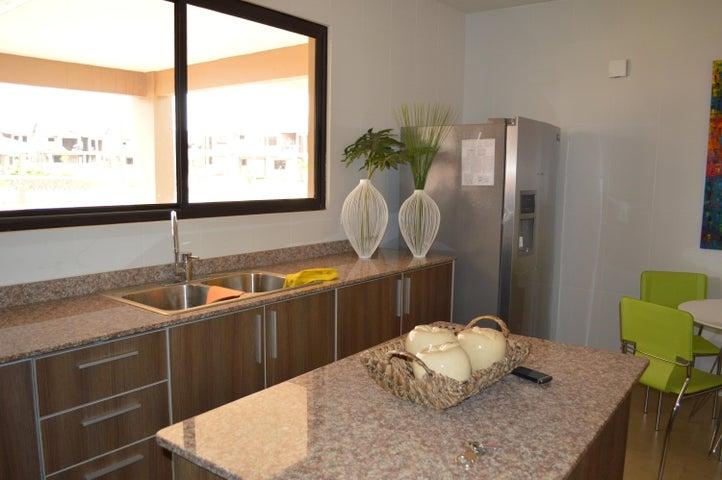 PANAMA VIP10, S.A. Casa en Alquiler en Brisas Del Golf en Panama Código: 17-6039 No.3