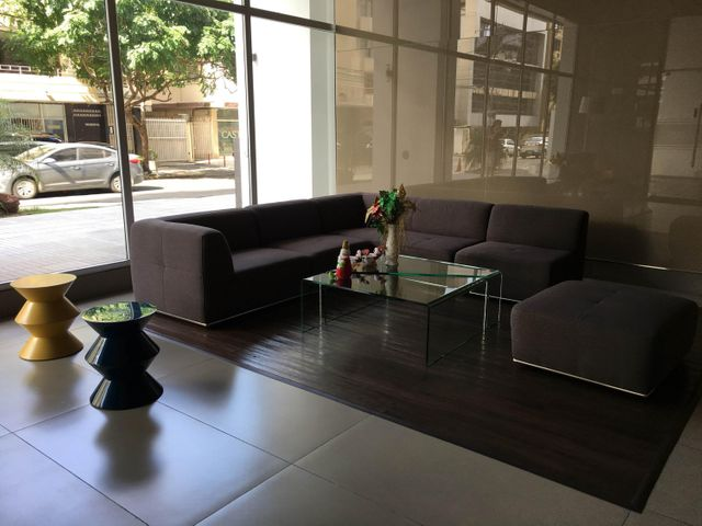 PANAMA VIP10, S.A. Apartamento en Alquiler en El Cangrejo en Panama Código: 17-6043 No.1