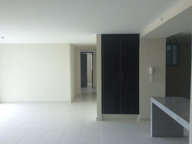 PANAMA VIP10, S.A. Apartamento en Alquiler en El Cangrejo en Panama Código: 17-6043 No.3