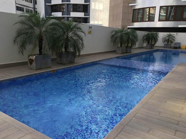 PANAMA VIP10, S.A. Apartamento en Alquiler en El Cangrejo en Panama Código: 17-6043 No.6