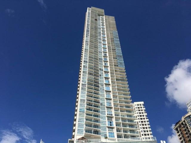 Apartamento / Alquiler / Panama / Avenida Balboa / FLEXMLS-17-6045