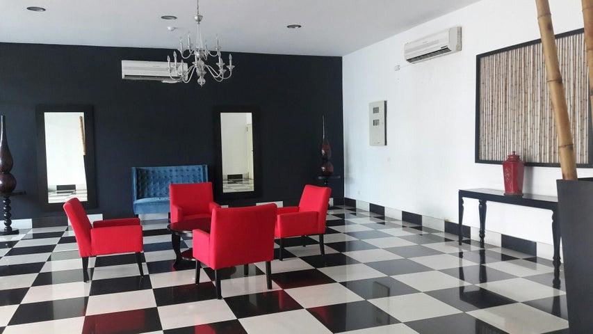 PANAMA VIP10, S.A. Apartamento en Venta en San Francisco en Panama Código: 17-6046 No.2