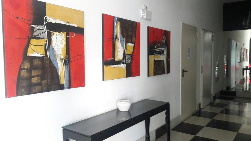 PANAMA VIP10, S.A. Apartamento en Venta en San Francisco en Panama Código: 17-6046 No.3