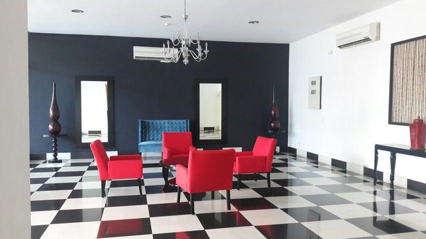 PANAMA VIP10, S.A. Apartamento en Venta en San Francisco en Panama Código: 17-6046 No.4