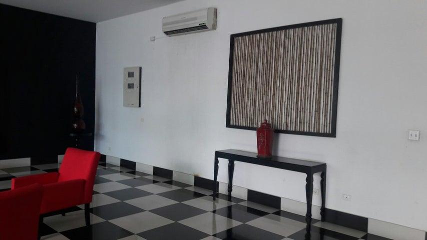 PANAMA VIP10, S.A. Apartamento en Venta en San Francisco en Panama Código: 17-6046 No.5