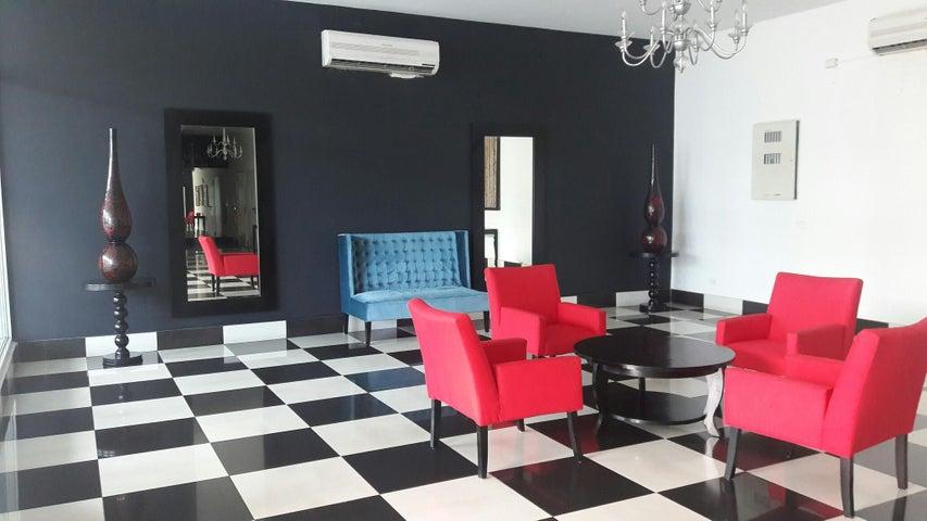 PANAMA VIP10, S.A. Apartamento en Venta en San Francisco en Panama Código: 17-6046 No.7