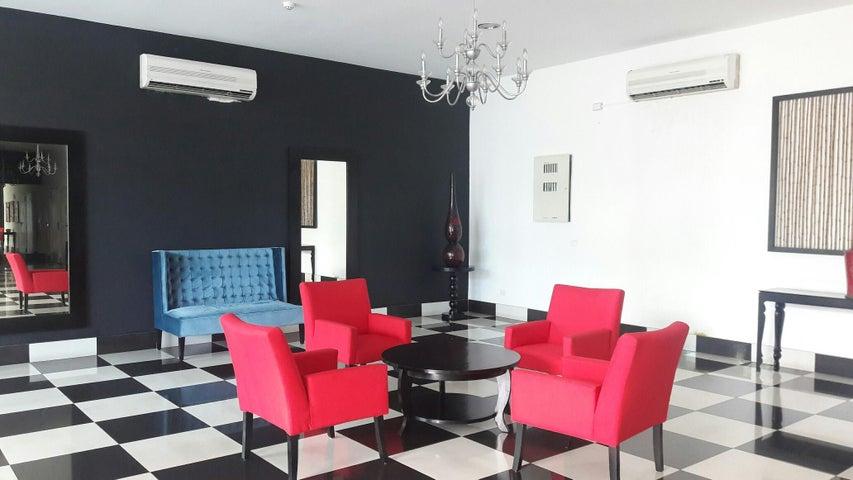 PANAMA VIP10, S.A. Apartamento en Venta en San Francisco en Panama Código: 17-6046 No.8