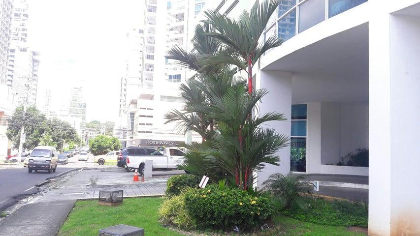 PANAMA VIP10, S.A. Apartamento en Venta en San Francisco en Panama Código: 17-6046 No.1