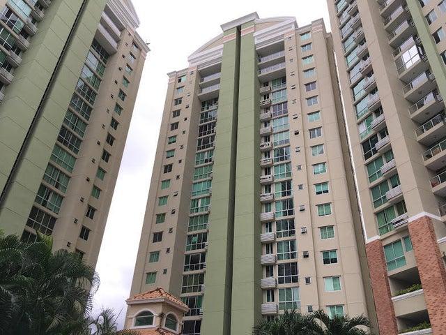 Apartamento / Alquiler / Panama / Costa del Este / FLEXMLS-17-6047