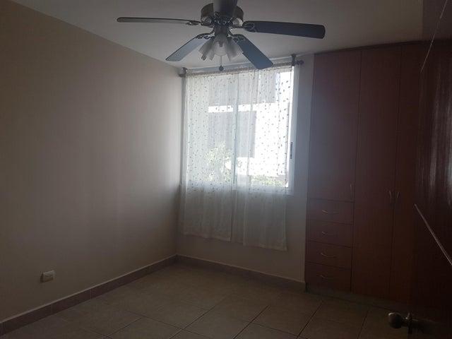 PANAMA VIP10, S.A. Apartamento en Alquiler en Costa del Este en Panama Código: 17-6047 No.9