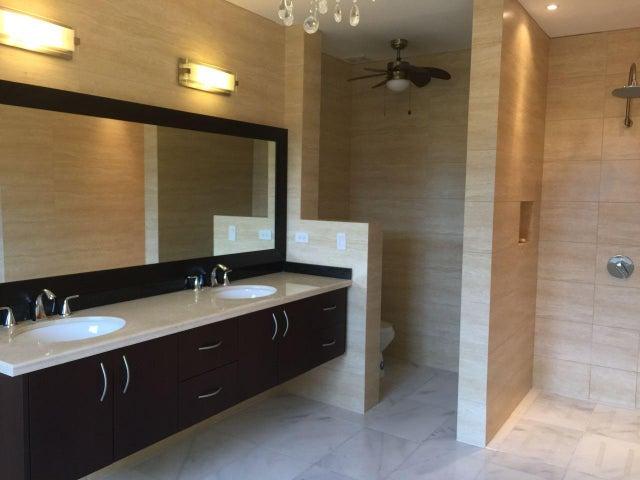 PANAMA VIP10, S.A. Apartamento en Alquiler en Jaramillo en Boquete Código: 17-5922 No.6