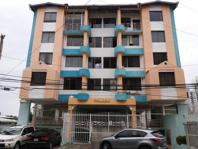 PANAMA VIP10, S.A. Apartamento en Venta en Parque Lefevre en Panama Código: 17-4383 No.0