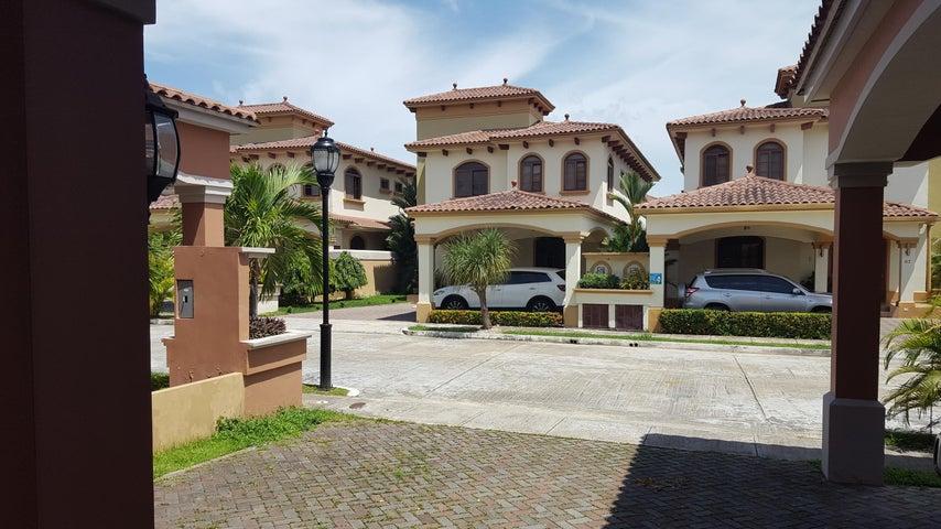 PANAMA VIP10, S.A. Casa en Alquiler en Costa Sur en Panama Código: 17-1695 No.1