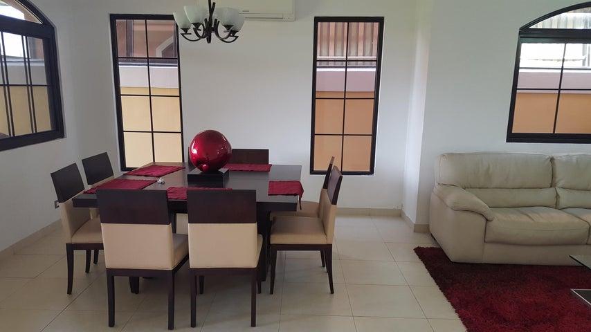 PANAMA VIP10, S.A. Casa en Alquiler en Costa Sur en Panama Código: 17-1695 No.6