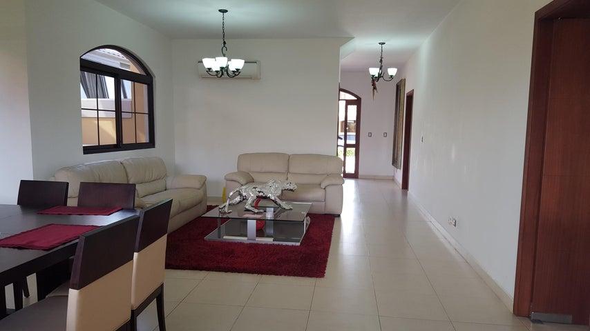 PANAMA VIP10, S.A. Casa en Alquiler en Costa Sur en Panama Código: 17-1695 No.4