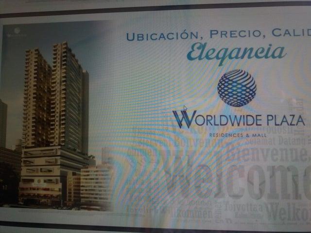 PANAMA VIP10, S.A. Apartamento en Venta en Via Espana en Panama Código: 17-6066 No.1