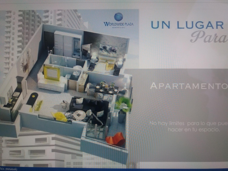 PANAMA VIP10, S.A. Apartamento en Venta en Via Espana en Panama Código: 17-6066 No.7