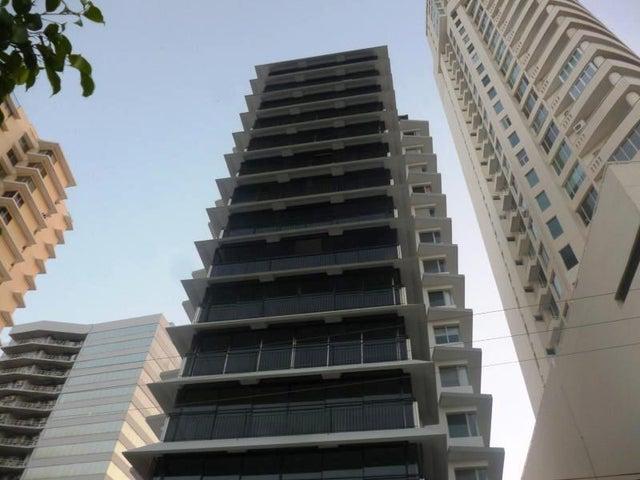 PANAMA VIP10, S.A. Apartamento en Venta en El Carmen en Panama Código: 17-6075 No.0