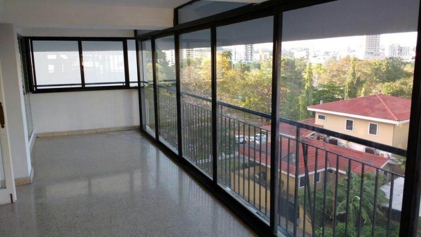 PANAMA VIP10, S.A. Apartamento en Venta en El Carmen en Panama Código: 17-6075 No.6