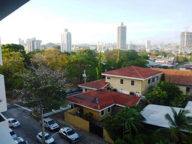 PANAMA VIP10, S.A. Apartamento en Venta en El Carmen en Panama Código: 17-6075 No.7