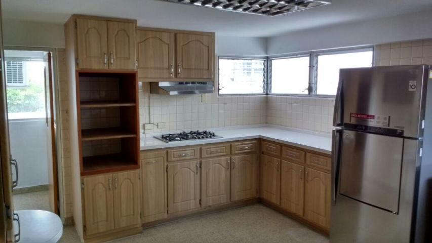 PANAMA VIP10, S.A. Apartamento en Venta en El Carmen en Panama Código: 17-6075 No.9