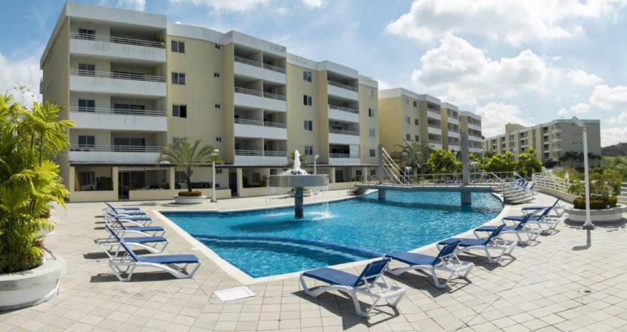 Apartamento / Venta / Panama / Ancon / FLEXMLS-17-6077