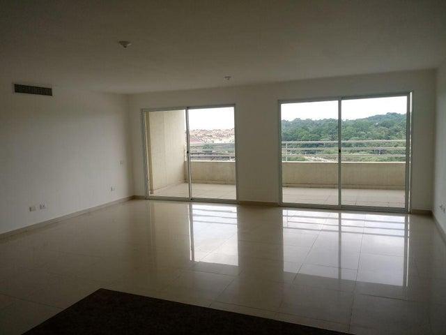 PANAMA VIP10, S.A. Apartamento en Venta en Ancon en Panama Código: 17-6077 No.1