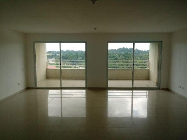 PANAMA VIP10, S.A. Apartamento en Venta en Ancon en Panama Código: 17-6077 No.2