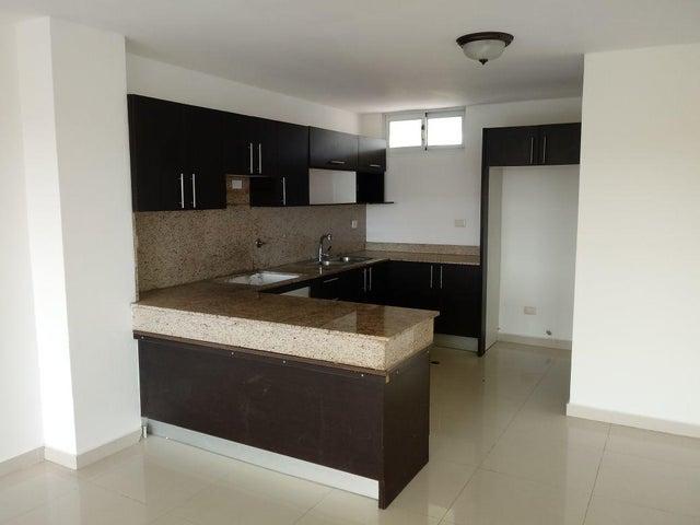 PANAMA VIP10, S.A. Apartamento en Venta en Ancon en Panama Código: 17-6077 No.3