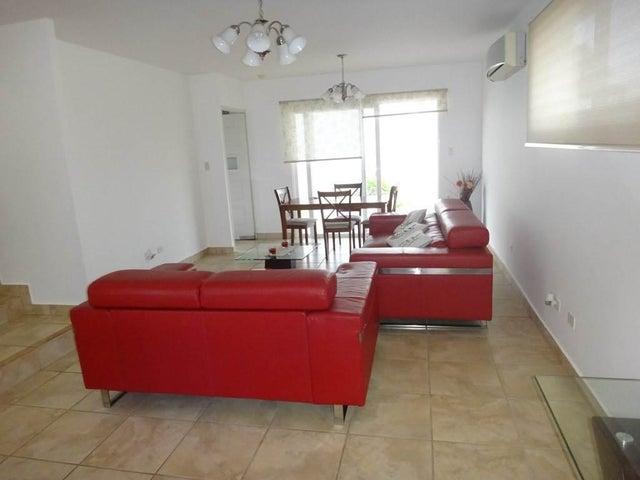 PANAMA VIP10, S.A. Casa en Alquiler en Brisas Del Golf en Panama Código: 17-6088 No.2
