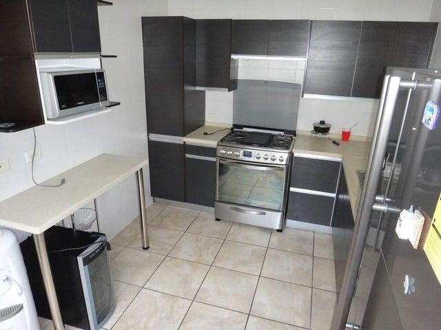 PANAMA VIP10, S.A. Casa en Alquiler en Brisas Del Golf en Panama Código: 17-6088 No.5