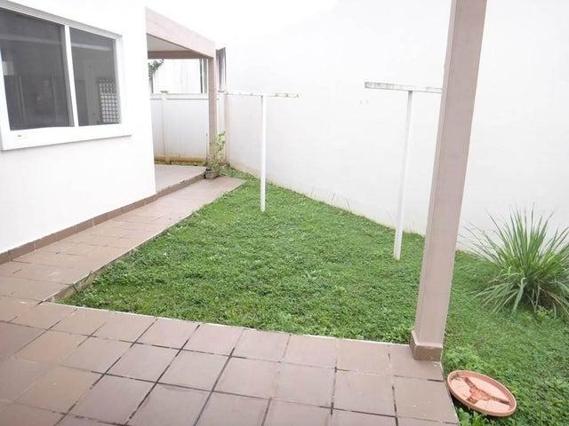 PANAMA VIP10, S.A. Casa en Alquiler en Brisas Del Golf en Panama Código: 17-6088 No.7