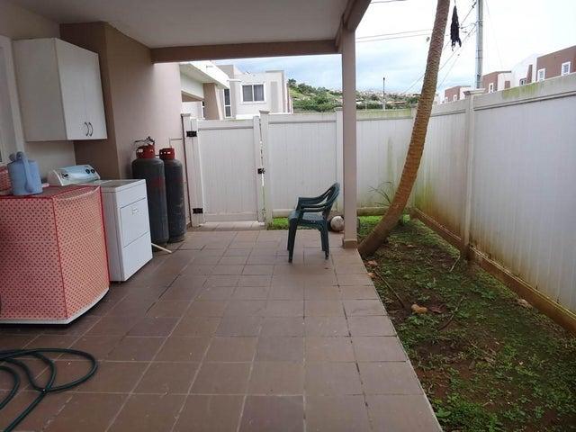 PANAMA VIP10, S.A. Casa en Alquiler en Brisas Del Golf en Panama Código: 17-6088 No.8