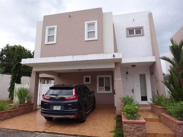 Casa / Alquiler / Panama / Brisas Del Golf / FLEXMLS-17-6088