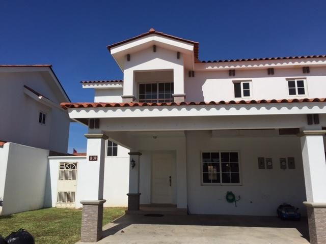 Casa / Alquiler / Panama / Versalles / FLEXMLS-17-6096