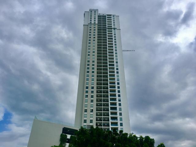 Apartamento / Venta / Panama / Santa Maria / FLEXMLS-17-6098