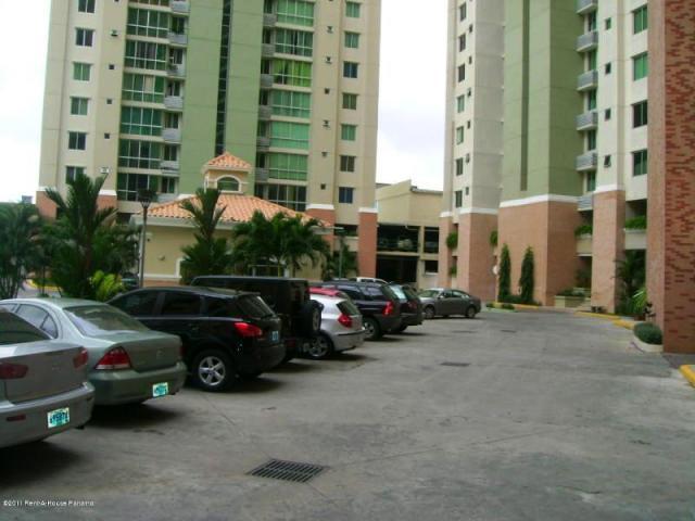 PANAMA VIP10, S.A. Apartamento en Alquiler en Costa del Este en Panama Código: 17-6164 No.1